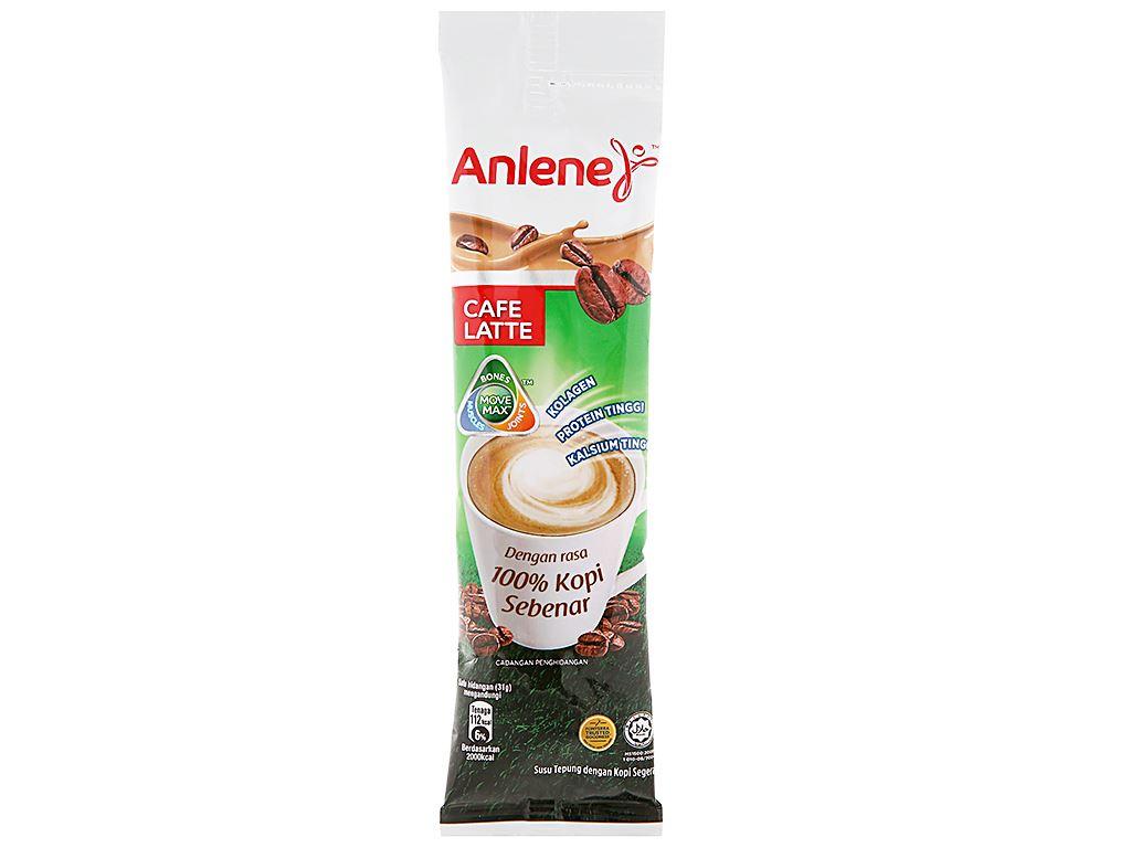 Sữa bột Anlene Movemax vị cà phê 310g (từ 19 tuổi) 8