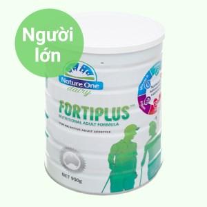 Sữa bột Nature One lon 900g (cho người lớn)