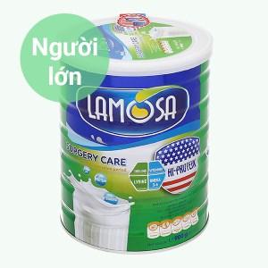 Sữa bột Lamosa Surgery Care lon 900g