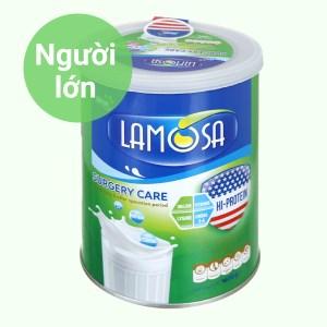 Sữa bột Lamosa Surgery Care lon 400g