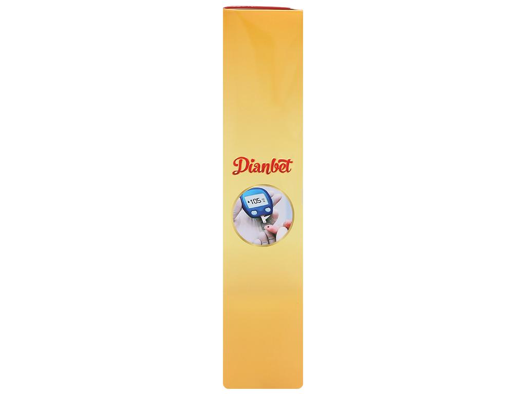 Sữa bột New Zealand Milk Dianbet hộp 450g (cho người lớn) 4