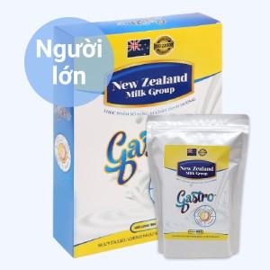 Sữa bột New Zealand Milk Gastro hộp 450g (cho người lớn)