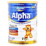 Sữa bột Dielac Alpha 3 900g (1 - 2 tuổi)