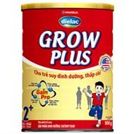 Sữa bột Dielac Grow Plus 2+ 900g (cho bé 2-10 tuổi)