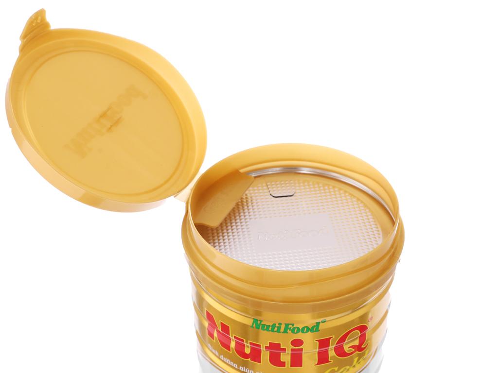 Sữa bột NutiFood Nuti IQ Gold 4 lon 900g (2 - 6 tuổi) 5