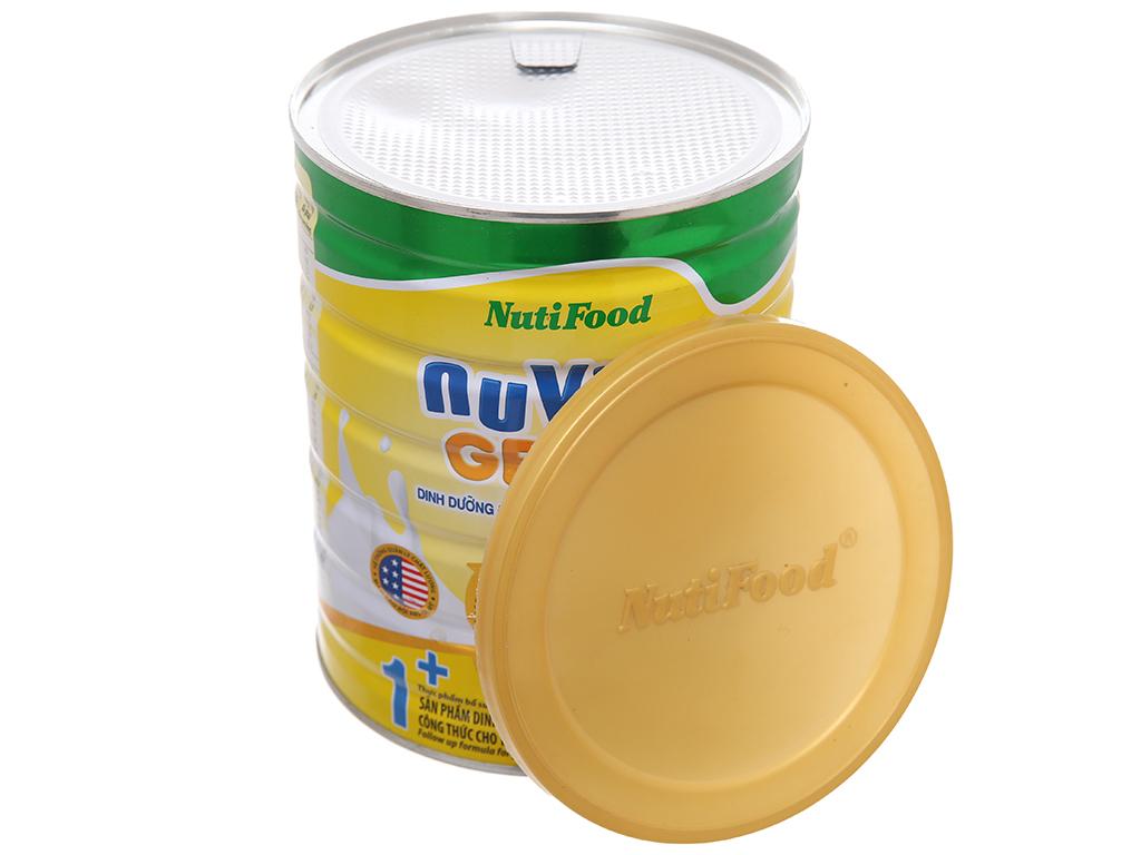 Sữa bột NutiFood Nuvita Grow 1+ lon 900g (1 - 3 tuổi) 5