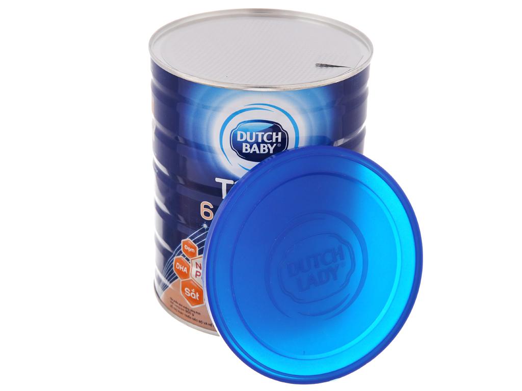 Sữa bột Dutch Baby Tập Đi lon 900g (6 - 12 tháng) 5