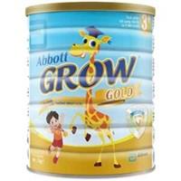 Sữa bột Abbott Grow Gold  3+ 1.7kg (cho bé 3-6 tuổi)