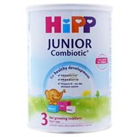 Sữa bột HiPP Combiotic Organic 3 350g (1 - 3 tuổi)