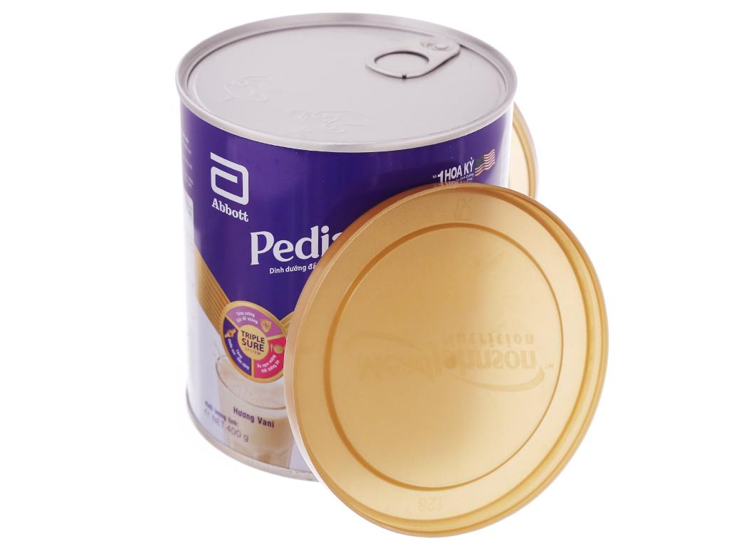 Sữa bột Abbott PediaSure BA vani lon 400g (1 - 10 tuổi) 5