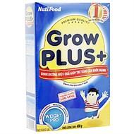 Grow PLUS+