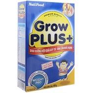 Sữa bột Grow PLUS+ 400g (Từ 1 tuổi trở lên)