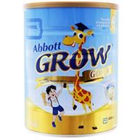 Sữa bột Abbott Grow Gold 6+ 900g(cho bé 6 tuổi trở lên)