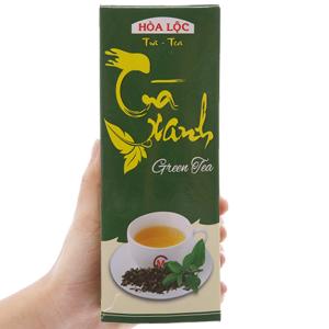 Trà xanh Hòa Lộc 250g