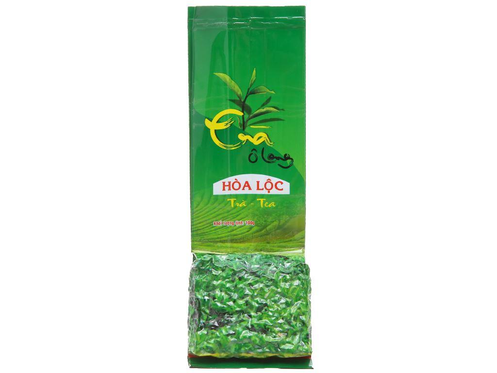 Trà ô long Hòa Lộc 100g 1