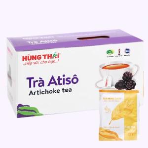 Trà Atisô Hùng Thái hộp 50g