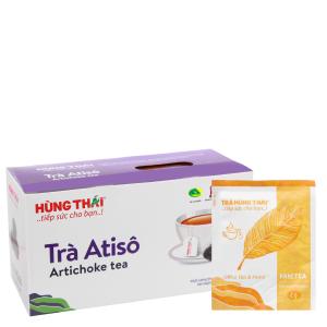 Trà Atisô Hùng Thái hộp 50g (2g x 25 túi)