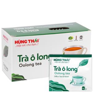 Trà ô long Hùng Thái 50g