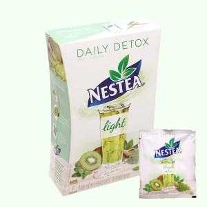 Trà daily detox Nestea Light hộp 100g
