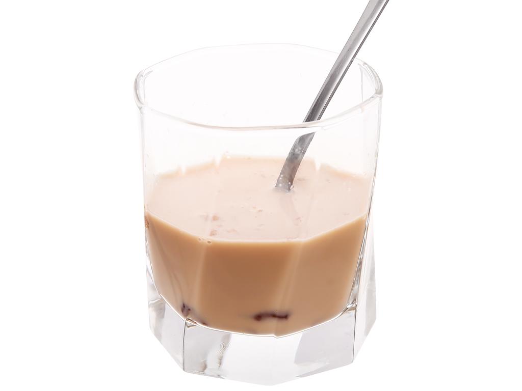 Trà sữa trân châu Hillway hộp 416g 11