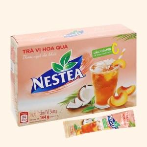 Trà Nestea vị hoa quả hộp 144g