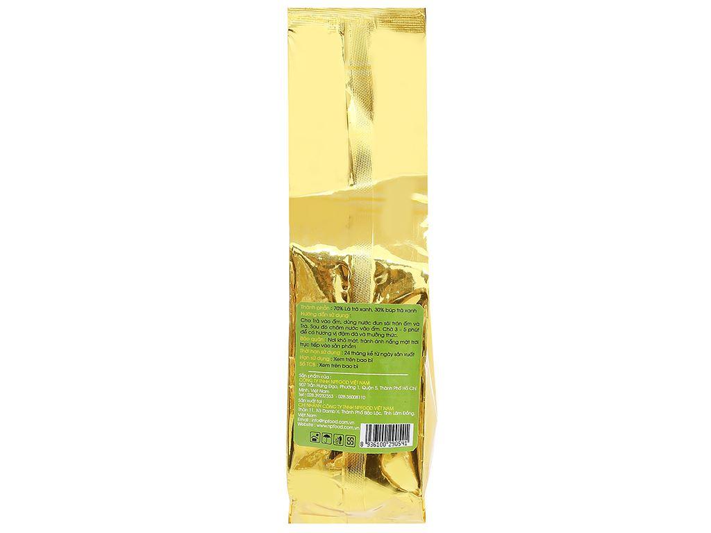 Trà xanh Thái Nguyên đặc biệt Tân Long 100g 3