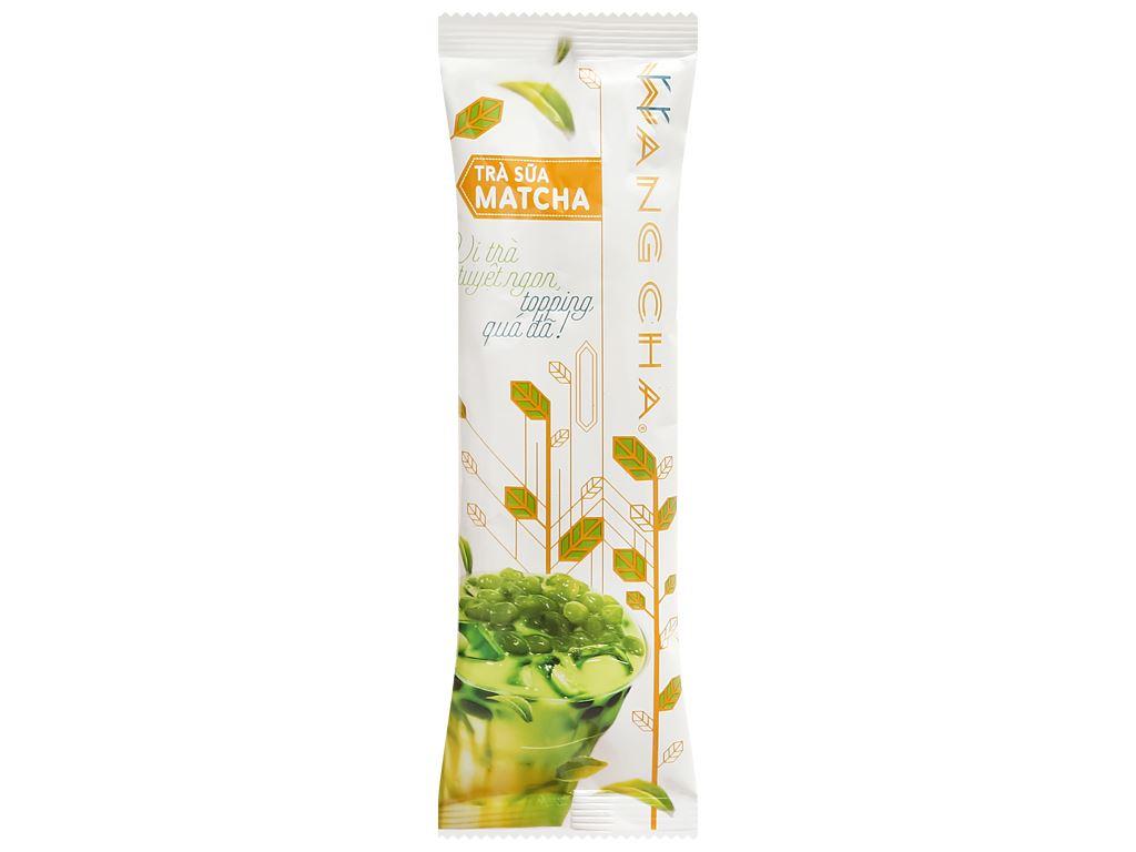Trà sữa matcha Wangcha ly 100g 5