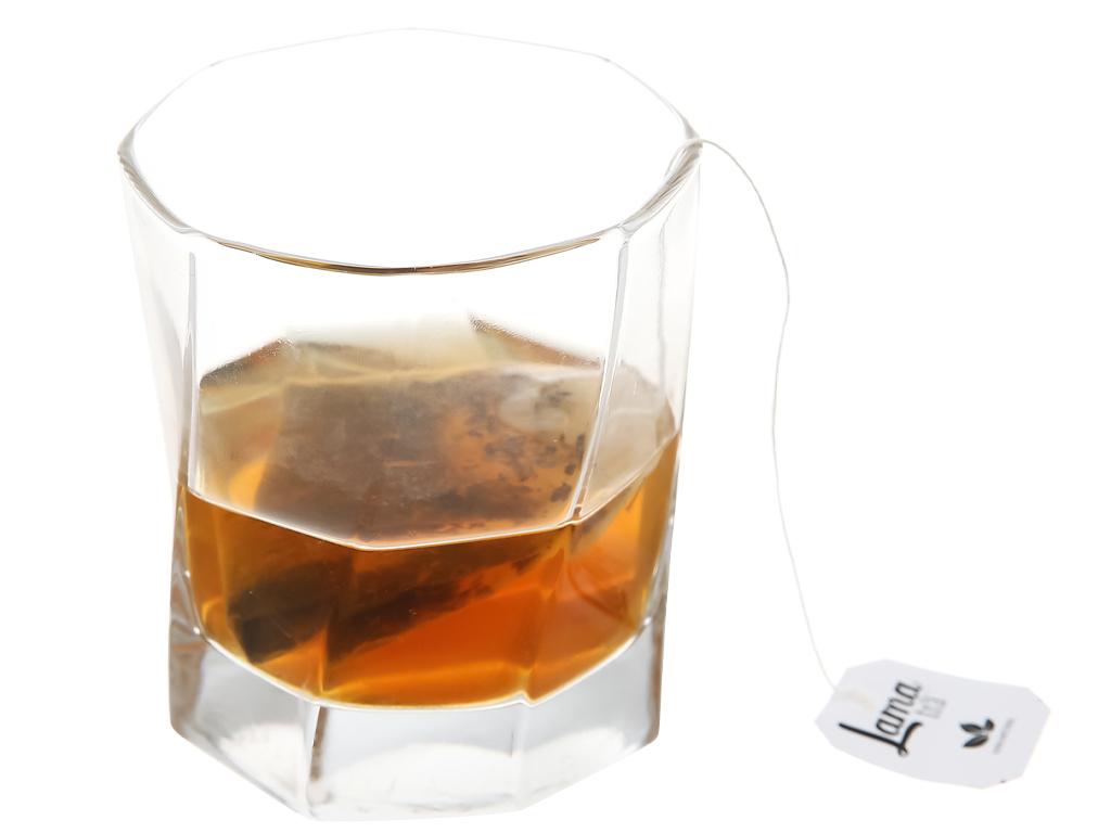 Hồng trà túi lọc Lama hộp 50g 9