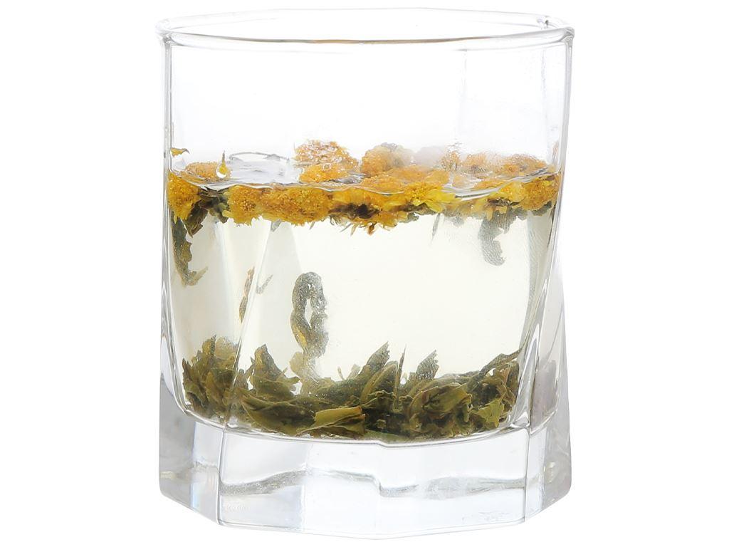 Trà hoa cúc Kim Anh Green Cup gói 50g 7