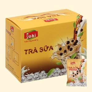Trà sữa hoà tan Yoki hộp 200g