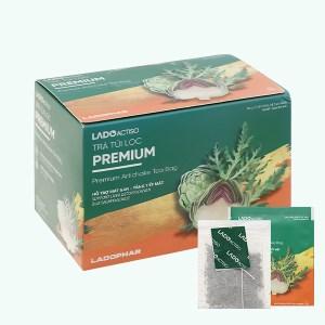 Trà túi lọc LadoActiso Premium gói 40g