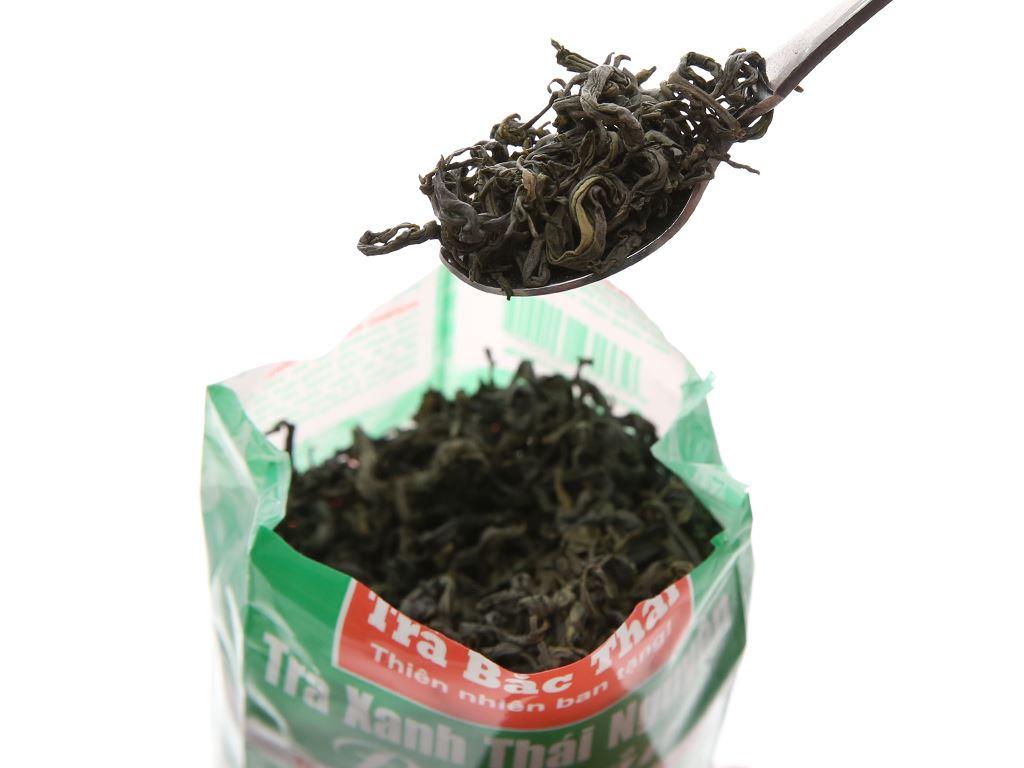 Trà xanh Thái Nguyên Trà Đại Gia đặc sản 100g 4