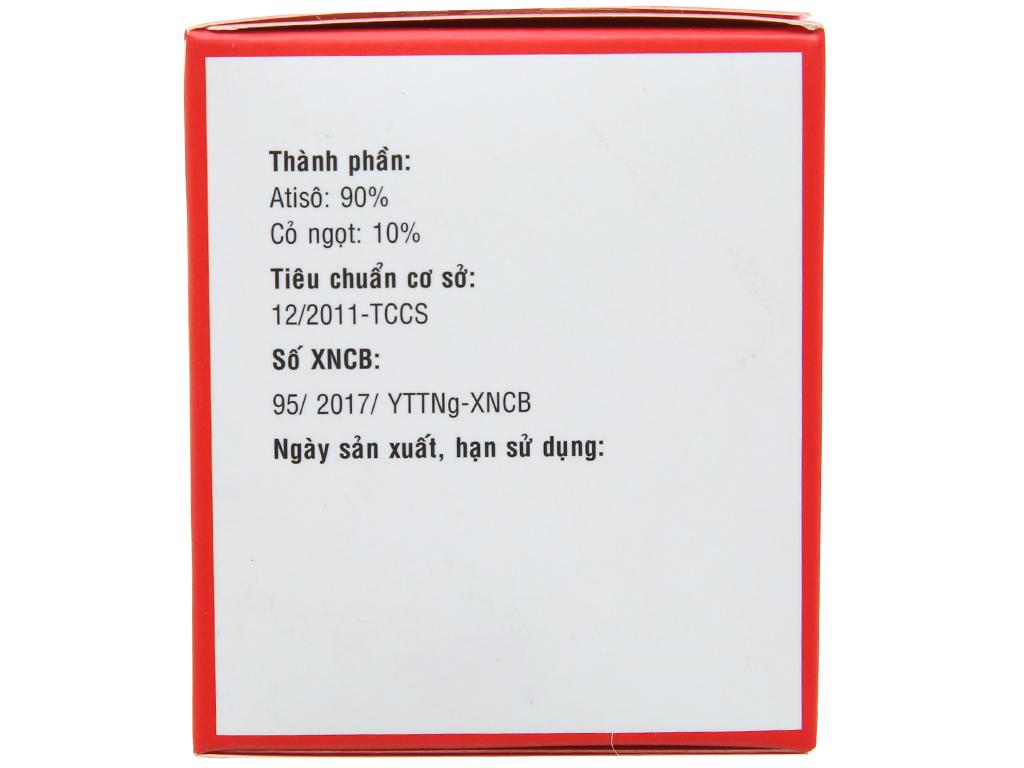 Trà Atisô Đại Gia hộp 30g (1.5g x 20 túi) 2
