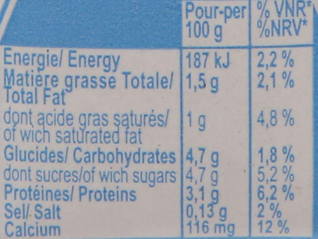 Lốc 6 hộp sữa tươi tiệt trùng Promess Semi-Skimmed ít béo 200ml 5