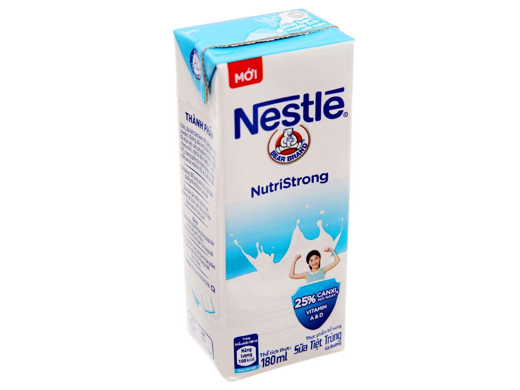 Nestlé hộp 180ml 2