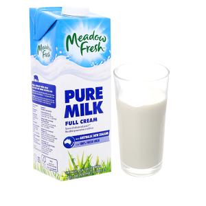 Sữa tươi tiệt trùng Meadow Fresh nguyên kem 1 lít