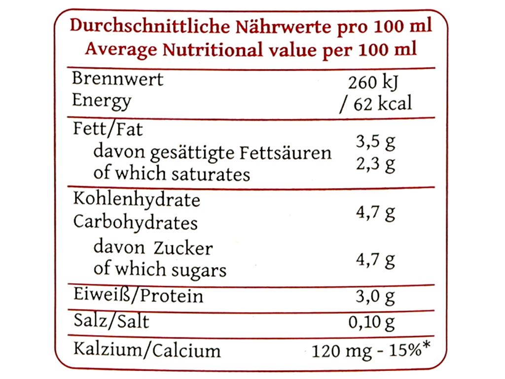 Sữa tươi tiệt trùng Mlekovita hộp 1 lít 6