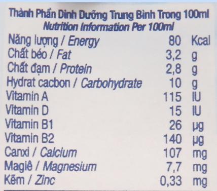 Sữa tươi tiệt trùng hương dâu TH true MILK hộp 180ml 6