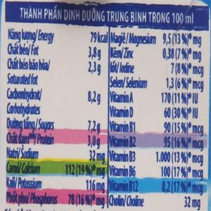 Thùng 48 hộp sữa tươi tiệt trùng Dutch Lady Active có đường 110ml 6