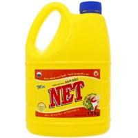 Nước rửa chén Net hương Chanh chai 1,5 kg