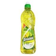 Nước rửa chén Greenex chai 400g
