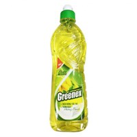 Nước rửa chén Greenex hương Chanh chai 400g