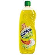 Nước rửa chén Sunlight Chanh 100 chai 750g