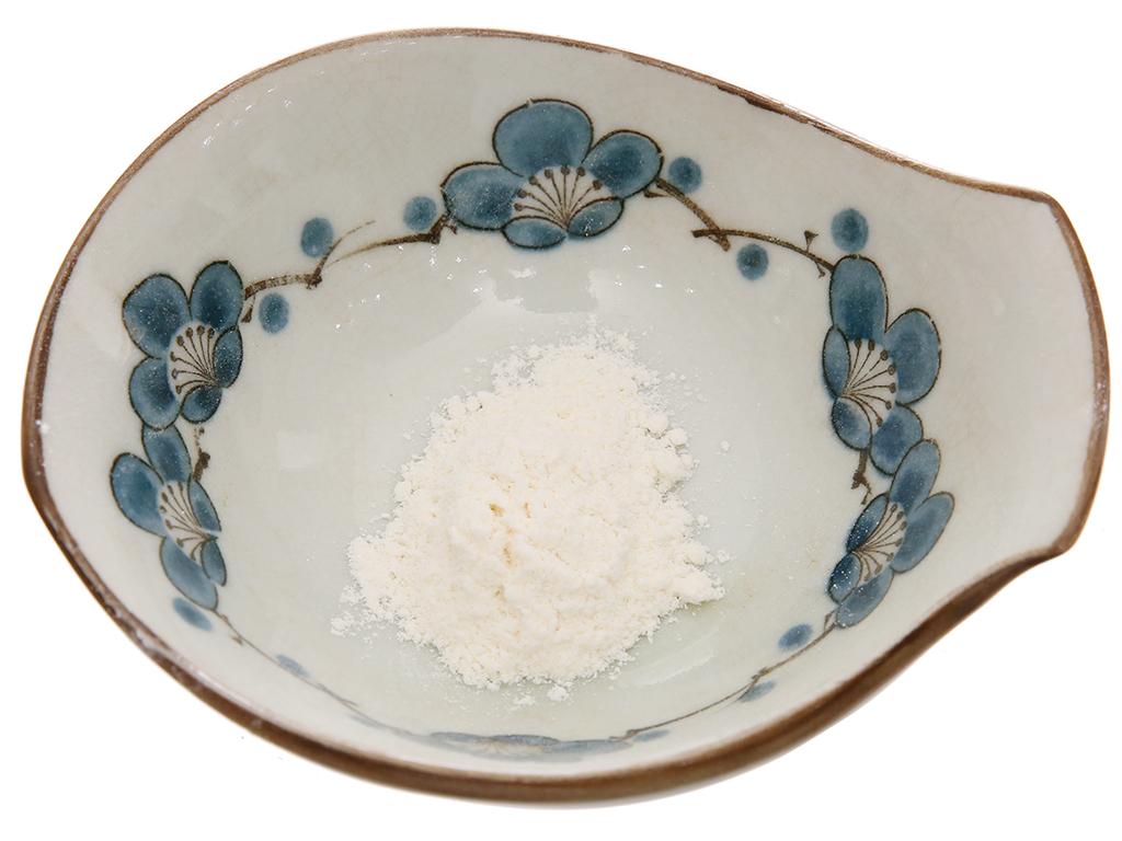 Bột bánh rán Ajinomoto vị truyền thống gói 200g 5