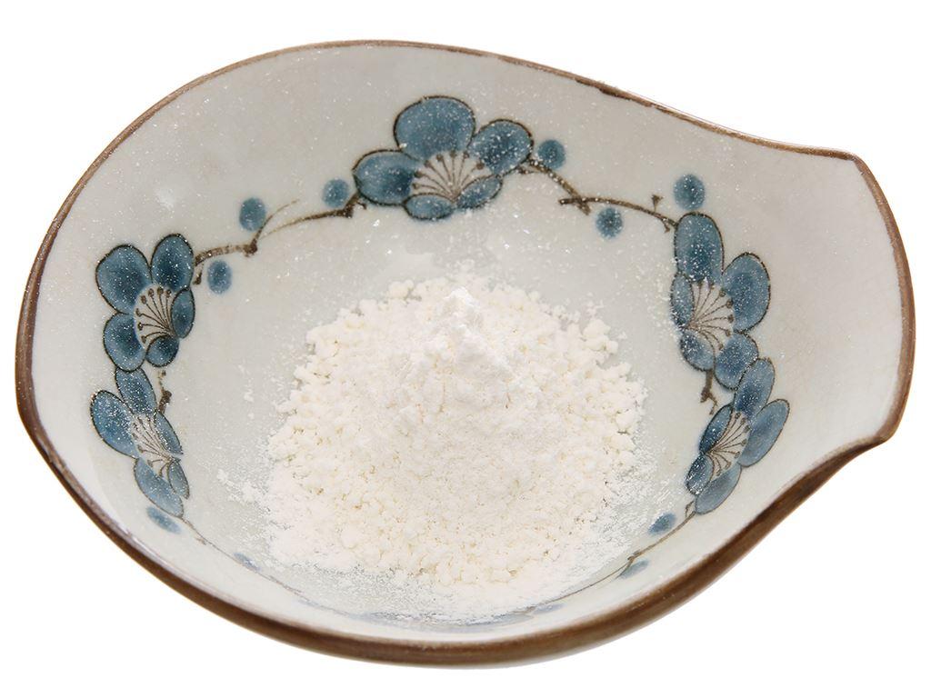 Bột cốt dừa Dragon 55% béo gói 50g 4