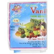 Bột thơm Vani Thiên Thành vỉ 10 ống