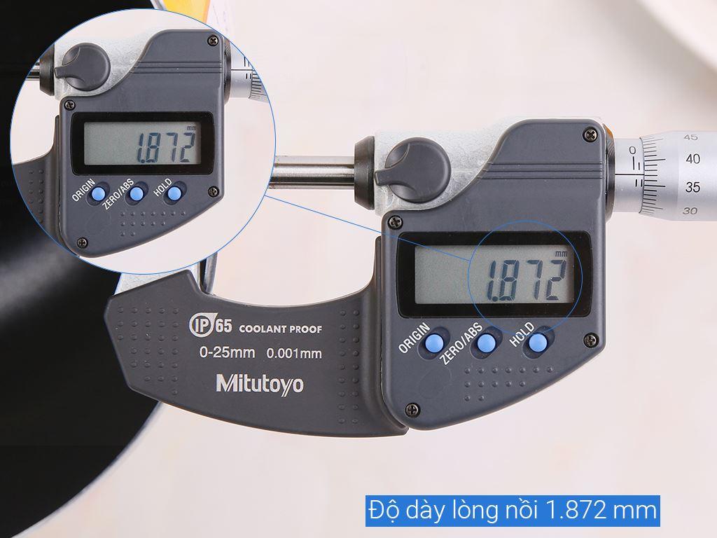 Nồi nhôm Supor H20204-T20 20cm 7
