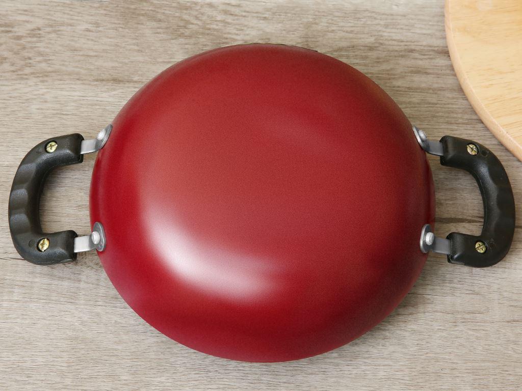 Chảo bầu quantum chống dính Kim Hằng 22cm 5