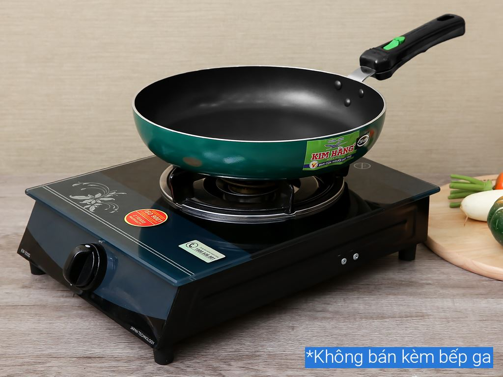 Chảo quánh kilo Kim Hằng 28cm 7