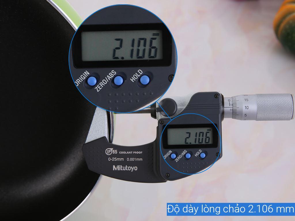 Chảo chống dính Supor H20202-J22 22cm 10